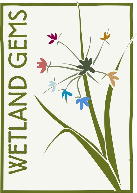 Wetland Gems logo