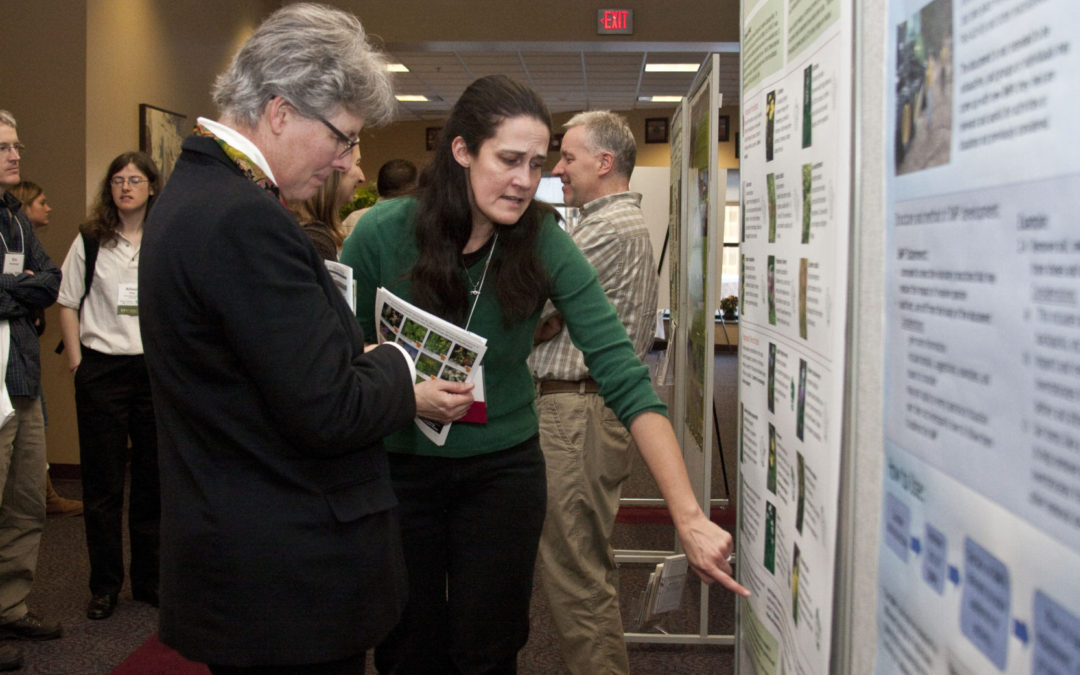 Registration now open for 2017 Wetland Science Conference
