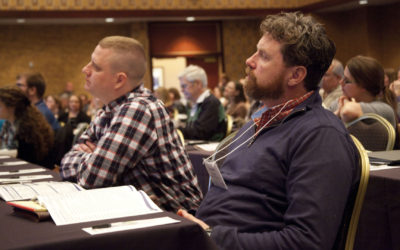 2017 Wetland Science Conference program announced