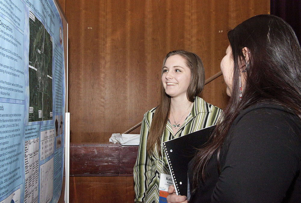 3 reasons students should attend the 2017 Wetland Science Conference