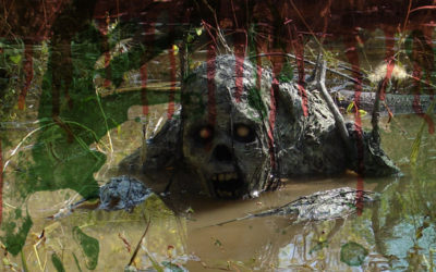 9 Wetland Monsters from World Folklore