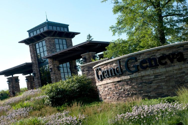 The Grand Geneva will be the new location for the 2018 Wetland Science Conference.